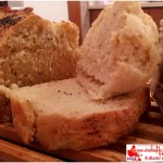 Pane alle patate con farina di kamut
