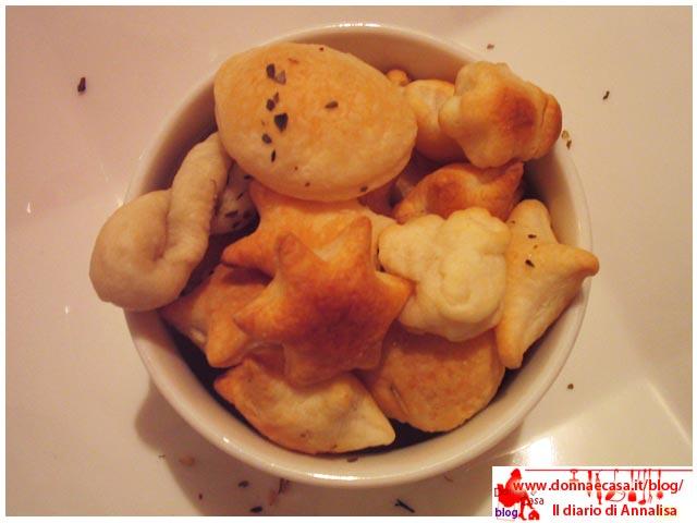 Pretzels puff pastry image 2
