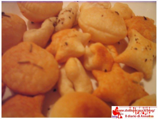Pretzels puff pastry image 3
