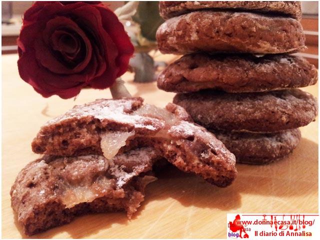 biscotti cacao pera