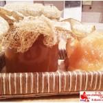 Marmellata di Mela e pera aromatizzata alla cannella