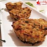 Chicory tart