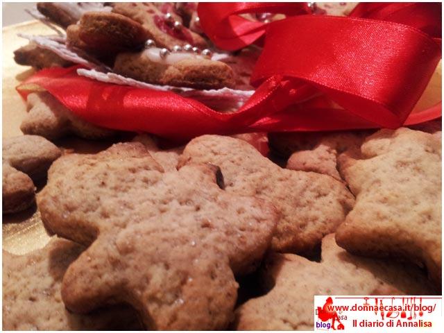 biscotti alla cannella lisci