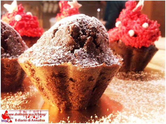 cupcakes imbiancato