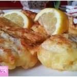 salted codfish fritters