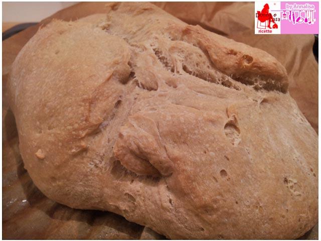 pane farina di avena img. 1