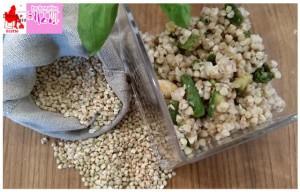 insalata di grano saraceno photo 2