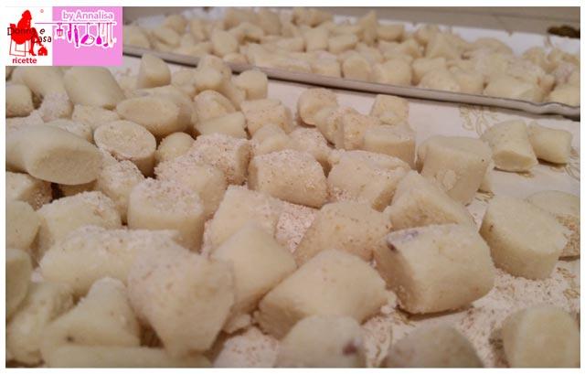gnocchi farina di riso photo 2
