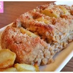Meatloaf buckwheat