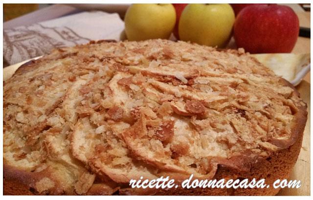 torta-di-mele-uvetta-farina-di-farro-photo-2