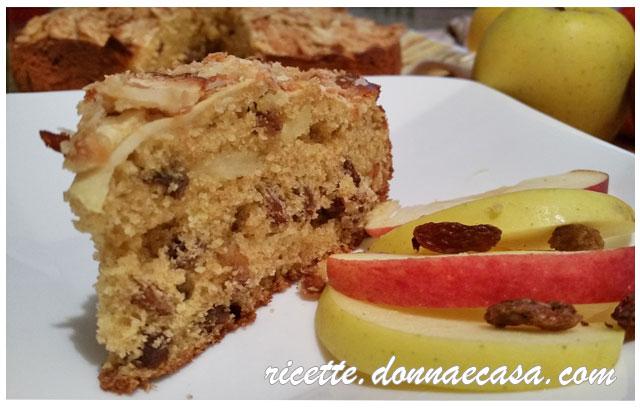 torta-di-mele-uvetta-farina-di-farro-photo-4