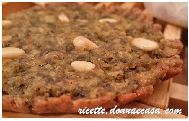 tortino grano saraceno riso crema farro 3