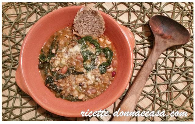 zuppa legumi cavolo nero 2