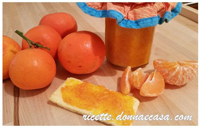 marmellata di mandarini foto 2