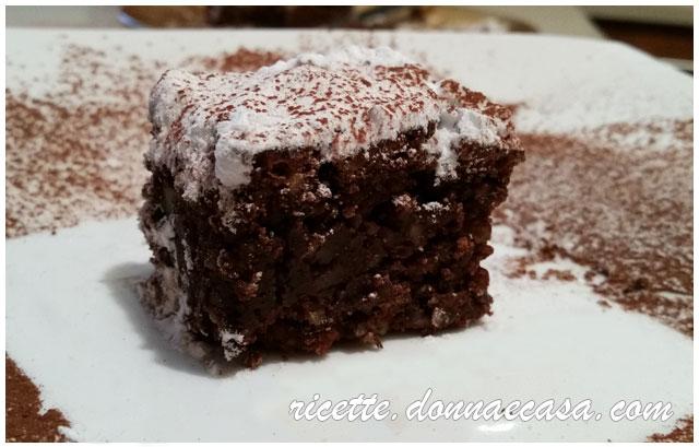 torta caprese