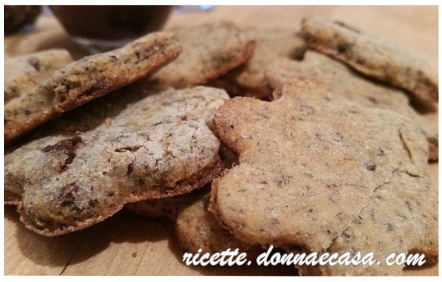 biscotti grano saraceno yogurt 4