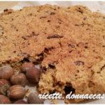 Torta vegana simil sbrisolona – gluten free