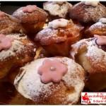 Muffins alla frutta
