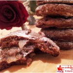 Biscotti pere e cacao