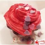 Cupcakes allo yogurt e cioccolato fashion