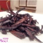 Chips di Carote viola