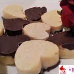 Chocolates with Pandoro