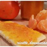 Marmellata di mandarino